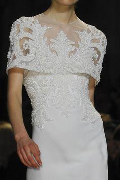 ❦ Elie Saab Haute Couture S/S 2013