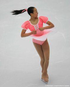 Figure Skating, Athlete, Style, Fashion, Swag, Moda, Fashion Styles, Fashion Illustrations, Outfits