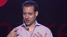 The New Economy of Sharing | Thomas C. Knobel | TEDxBucharest
