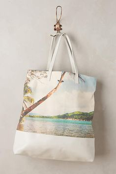 Paradiso Tote - anthropologie.com #anthrofave