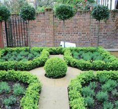 Front Gardens, Front Garden Designs London | Belderbos Landscapes