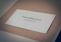 Logo design for MooiBelicht.