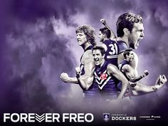GOTTA LOVE THE DOCKERS - FOREVER FREO Pittsburgh Steelers, Boy Room, Football, Club, Wallpaper, Boys, Sports, Game, Soccer