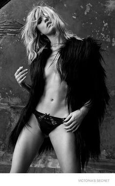 Behati Prinsloo, Candice Swanepoel, Lily Aldridge + More in Victoria's Secret Fearless Campaign