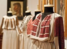 Ia Traditionala Romaneasca Folk Costume, Costumes, Eastern Europe, Romania, Winter Hats, Men Sweater, Textiles, The Incredibles, Embroidery