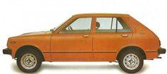 1979 Toyota Starlet GL 1000 5-door