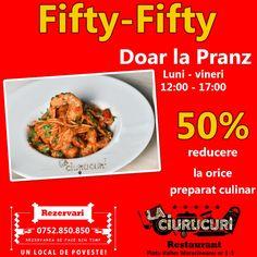 #DoarLaPranz #LaCiurucuri Beef, Restaurant, Food, Meat, Diner Restaurant, Essen, Meals, Restaurants, Yemek