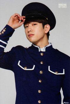 Park jinyoung got7