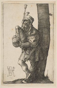 Jan Van Eyck, Hieronymus Bosch, A4 Poster, Poster Prints, Renaissance Kunst, Renaissance Music, Albrecht Dürer, Landsknecht, Wow Art