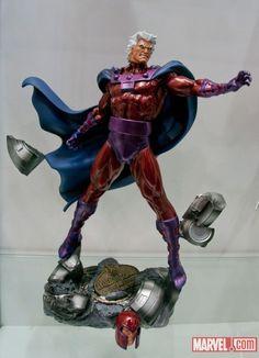 Kotobukiya Magneto Statue