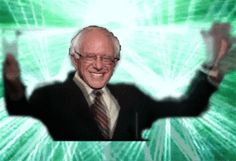 Here are three reasons Bernie is everything you want in a president.