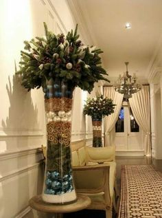 Love these vases!! Gonna use them for next year.