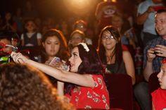 """""""Katy Perry: Part of Me"""" Los Angeles screening"""