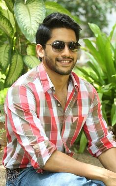 Naga Chaitanya Photo Stills