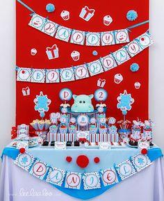 Fiestas Infantiles Decoracion: Animales   Arcos con Globos - Decoración de Fiestas Infantiles : Fiestas Infantiles Decoracion