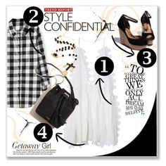 """Style confidential"" by patri-fachini on Polyvore featuring moda"