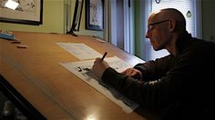 5 Fascinating Documentaries on Cartoonists and Cartooning