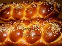 Τσουρέκι υπέροχο Ειρήνης, αρωματικό, αφράτο με ίνες - Cook Bake