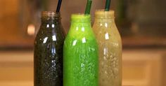 3 recepty na výborné raw smoothies, které vás zasytí