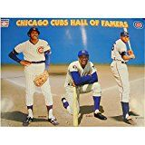 Billy Williams Cubs Poster