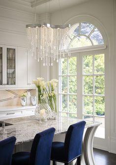 Burlington Interior Design Project: Contemporary Classicism | Regina Sturrock Design