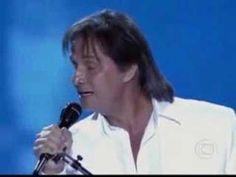 Grande Rei Roberto Carlos - Como vai voce!