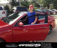 https://flic.kr/p/JnGsAZ | Happy Anniversary to Bruce Kelley on your #Mercedes-Benz #C-Class from Bryan Roth at Autos of Dallas! | deliverymaxx.com/DealerReviews.aspx?DealerCode=L575