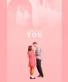 Glee -Finn&Rachel