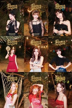 Twice Dance The Night Away Nayeon, Kpop Girl Groups, Korean Girl Groups, Kpop Girls, Extended Play, Bts And Twice, K Pop, The Band, Twice Group