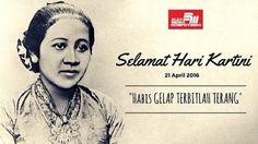 Wahai para perempuan Indonesia sudahkah menjadi Kartini di masa... IFTTT Tumblr