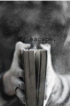 My escape ...