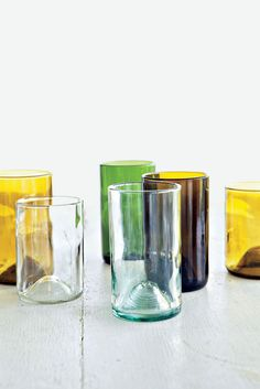 Uncorked Glass Company $36/set of 4