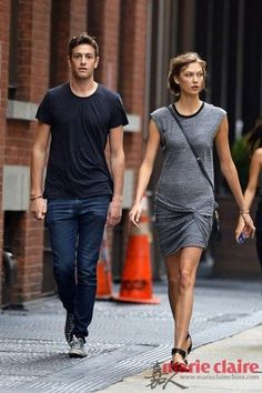 Karlie Kloss with her boyfriend Joshua Kushner (born June 12, 1985) is an American businessman and investor. His brother Jared Kushner is married to Ivanka Trump.