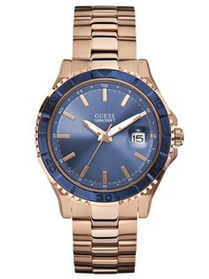 GUESS PLUGGED IN Watch | W0244G3