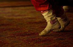 dancing shoes by Jerrold, via Flickr