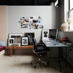 50 Awesome Workspaces We Know You'll Take Inspiration From - UltraLinx