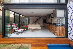 Galeria de Casa 7x37 / CR2 Arquitetura - 16