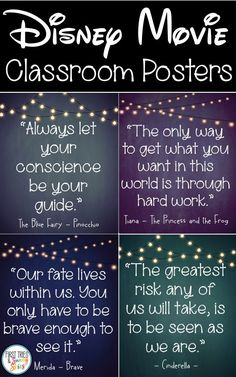 Disney Movie Quotes Posters - Inspirational Walt Disney Quotes - Bring the magic. Disney Movie Quotes Posters - Inspirational Walt Disney Quotes - B. Walt Disney Movies, Walt Disney Quotes, Classic Disney Movies, Quotes From Disney Movies, Famous Quotes From Movies, Disney Quotes About Love, Cute Disney Quotes, Disney Sayings, Funny Disney