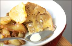 One of the greatest allures of the Instant Pot is not just the ease with which it produces soups and stews, but its ability to make puddings, breads and yogurts. This versatile appliance coaxes creativity and the desire to make healthy comfort foods in a new and easier way. Bread pudding calls to me each fall and winter. The grain-free ... Read More