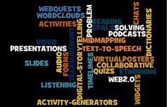 ESL ICT Tools