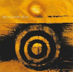 Spirit and The Bride Spirit and The Bride CD 1997 Ear To The Ground San Francisco Bay Area Indie Rock