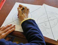Art Therapy Helps Alzheimer's Patients Improve Memory #alzheimers #tgen #mindcrowd www.mindcrowd.org