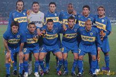 fotos de futbol BOCA - Buscar con Google