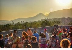 By radhanathswami.com Over one hundred participants from five yoga and kirtan groups joined for the Bhakti Immersion Retreat held at Govardhan Eco Village (GEV) from January 25 to January 29, 2016.…