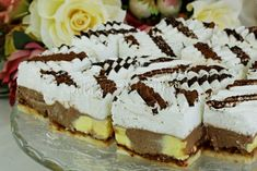 Tiramisu, Cheesecake, Sweets, Cooking, Ethnic Recipes, Desserts, Fotografia, Kitchen, Tailgate Desserts