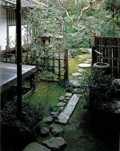 Garden,Japanese garden-Trad Japans Gallery-