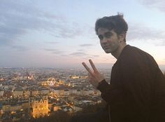Learn all about studying abroad in Lyon, France from USAC Alumni, Jake Longero