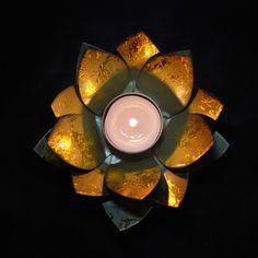 Lotus Tealight
