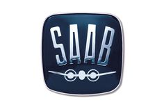Old logo for Saab car brand Fathers Day Gifts Discount Watches Car Brands Logos, Car Logos, Auto Logos, Logo Autos, Autocad, Griffin Logo, Saab 9 3 Aero, Saab Automobile, Used Aston Martin