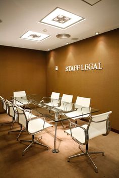 Office Decor, Home Office, Flat Shapes, Conference Table, Office Interiors, Room Decor, Moka, Interior Design, Lawyer